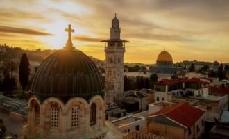 Γεωπολιτική απειλή: Το Πατριαρχείο Ιεροσολύμων «δούρειος ίππος» της Μόσχας