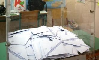 Νέα παραίτηση με άρωμα εκλογών