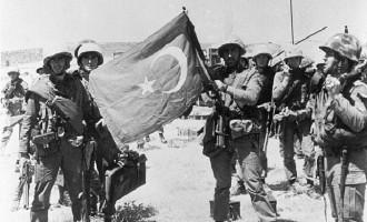 Ποιος Τούρκος λέει: Η Κύπρος είναι ελληνική εδώ και 3.500 χρόνια