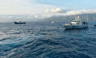 Τούρκοι ψαράδες ισχυρίζονται ότι τους παρενόχλησαν Έλληνες λιμενικοί και στρατιώτες
