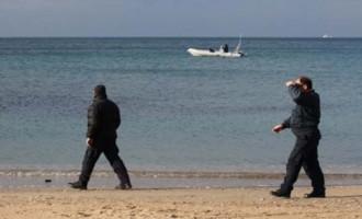 Συνελήφθησαν 13 παράνομοι μετανάστες στην Κω