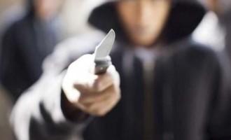 Θεσσαλονίκη: Ληστής επιτέθηκε σε έγκυο με μαχαίρι