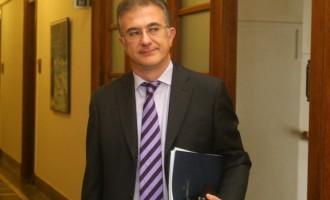 Πρωτοβουλίες για να αντιμετωπιστούν οι φορολογικές αδικίες προανήγγειλε ο Μαυραγάνης