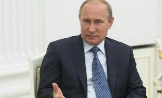 Ο Πούτιν ζήτησε συγνώμη από τη Goldman Sachs!