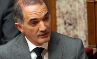 Μ. Σαλμάς: Ο Άδωνις Γεωργιάδης χρέωσε με επιπλέον 200 εκατ. τους ασθενείς