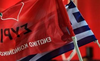 MRB: 1,7% προηγείται ο ΣΥΡΙΖΑ έναντι της ΝΔ στην πρόθεση ψήφου