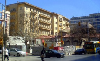 Τούρκοι θέλουν να αγοράσουν ελληνικά ξενοδοχεία