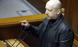 Τουρτσίνοφ: Φάρσα προπαγάνδας χωρίς νομικά αποτελέσματα το δημοψήφισμα