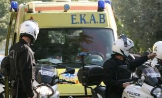 Νέο θρίλερ με νεκρό βρέφος στην Αττική! – Με φρουρούς η μάνα του στο νοσοκομείο
