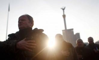 Έκκληση στην ελληνική Κυβέρνηση απευθύνουν οι ομογενείς της Ουκρανίας