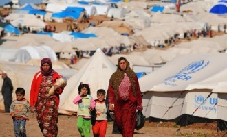 Έκκληση ΟΗΕ: Ανοίξτε τα σύνορα στους Σύρους Πρόσφυγες
