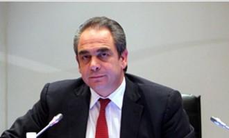 K. Μίχαλος: Με ελληνική σφραγίδα η ανασυγκρότηση