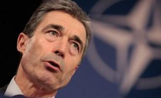 ΝΑΤΟ: Η Ρωσία θεωρεί τη Συμμαχία εχθρό της