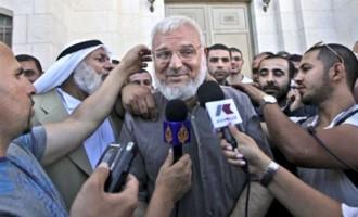 Ο Ισραηλινός Στρατός συνέλαβε τον πρόεδρο του Παλαιστινιακού Κοινοβουλίου