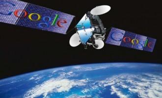 Η Google θα εκτοξεύσει 180 δορυφόρους για internet παντού στον πλανήτη