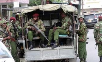 Τουλάχιστον 26 νεκροί από επίθεση Ισλαμιστών στην Κένυα
