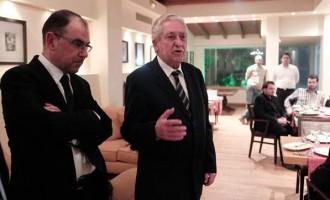 ΔΗΜΑΡ: Αδύνατη η εκλογή Προέδρου Δημοκρατίας από αυτή τη Βουλή