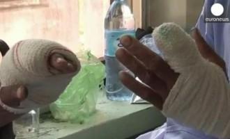 Ταλιμπάν έκοψαν τα δάχτυλα ψηφοφόρων στο Αφγανιστάν