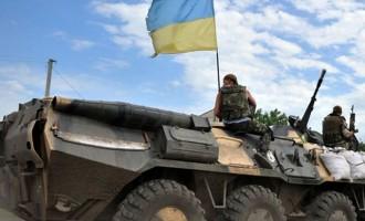 Ρωσία: Ουκρανικά τανκς παραβίασαν τα σύνορά μας