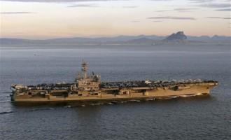 Ιράν: Κατά μιας αμερικανικής στρατιωτικής επέμβασης στο Ιρακ