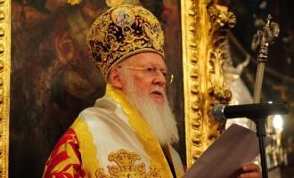 Ο Οικ. Πατριάρχης έβαλε τη Μόσχα στη θέση της: «Προσποιούνται τον Πρώτον δίχως να είναι»