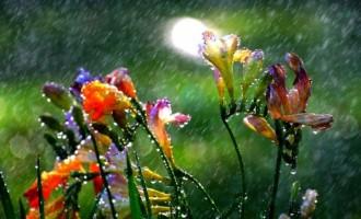 Καιρός: Συννεφιά και βροχές στα ηπειρωτικά ορεινά