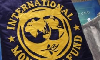 Επικεφαλής ΔΝΤ: Ο κοροναϊός μπορεί να καταστρέψει την οικονομική ανάπτυξη