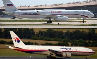 Είχαν στόχο το αεροπλάνο του Πούτιν, έκαναν λάθος και κατέρριψαν το Μαλαισιανό!