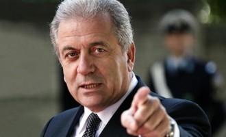 """Δημ. Αβραμόπουλος: """"Η Ελλάδα παραμένει πόλος σταθερότητας"""""""