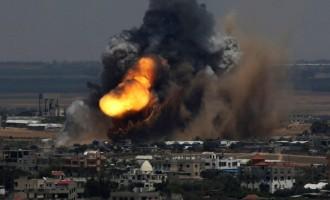Τύμπανα πολέμου σε Παλαιστίνη – Ισραήλ