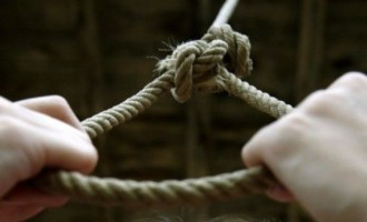 53χρονος που ασέλγησε στην κόρη της συζύγου του δεν άντεξε τη ντροπή και κρεμάστηκε