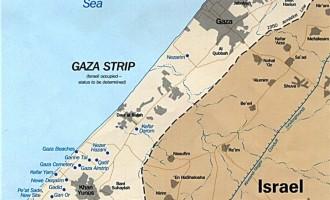 Σταματούν οι παραδόσεις καυσίμων στη Λωρίδα της Γάζας από το Ισραήλ
