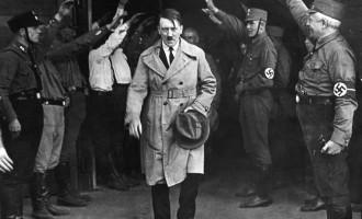 Oι Ναζί ευτυχώς έστελναν ανόητους πράκτορες στη Βρετανία