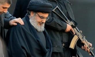 Η Χεζμπολάχ απαντά γιατί δεν έχει επιτεθεί στο Ισραήλ