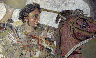 Τάφος του Μέγα Αλέξανδρου: Το μεγάλο όνειρο όλων των αρχαιολόγων – Όλες οι έρευνες