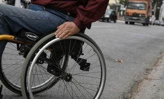 Χωρίς συντάξεις πολλοί ανάπηροι λόγω επανελέγχων του υπουργείου Υγείας