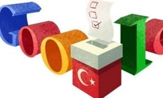 Τουρκία: Έγιναν… Τούρκοι με το doodle της Google