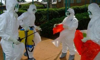Σε καραντίνα Γερμανός φοιτητής λόγω Έμπολα