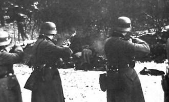 Μαρτυρικές πέντε πόλεις και χωριά που καταστράφηκαν στη γερμανική κατοχή