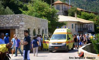 Τραγωδία: Τρεις νεκροί στην Λευκάδα από αναθυμιάσεις σε αποστακτήριο