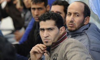 Αυξάνονται οι Αφγανοί που από το Βαλκάνια προσπαθούν να φτάσουν στη Γερμανία