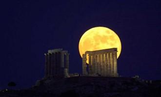 Αυγουστιάτικη Πανσέληνος: 93 εκδηλώσεις σε 115 αρχαιολογικούς χώρους και Μουσεία