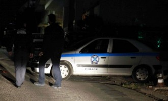 Μαφιόζικο χτύπημα με βόμβα σε αυτοκίνητο σωφρονιστικού υπαλλήλου