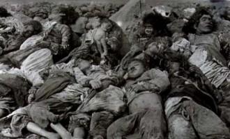 Οι Πόντιοι κατακεραυνώνουν το αντιρατσιστικό για τη Γενοκτονία
