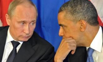 Συνομιλία Ομπάμα – Πούτιν για Ουκρανία και πυρηνικά