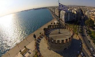 Τα επιμελητήρια της Θεσσαλονίκης εξέδωσαν κοινή ανακοίνωση για τα Σκόπια