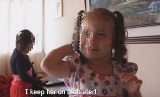 """Ρεπορτάζ σοκ: """"Πωλούνται ανήλικες παρθένες"""" (βίντεο)"""