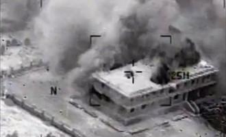 Και η Δανία στέλνει μαχητικά ενάντια στο Ισλαμικό Κράτος