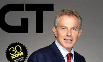 Κορυφαίο γκέι είδωλο ο Τόνι Μπλερ στη Βρετανία