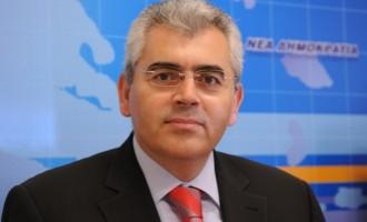 Χαρακόπουλος: Για ποιους ζητά απαλλαγή ΕΝΦΙΑ